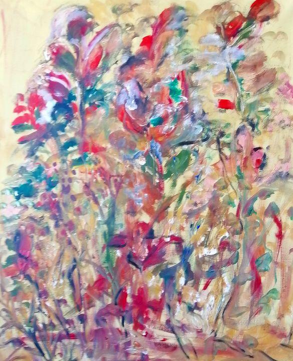 Mambo Jumbo 21 - CS art