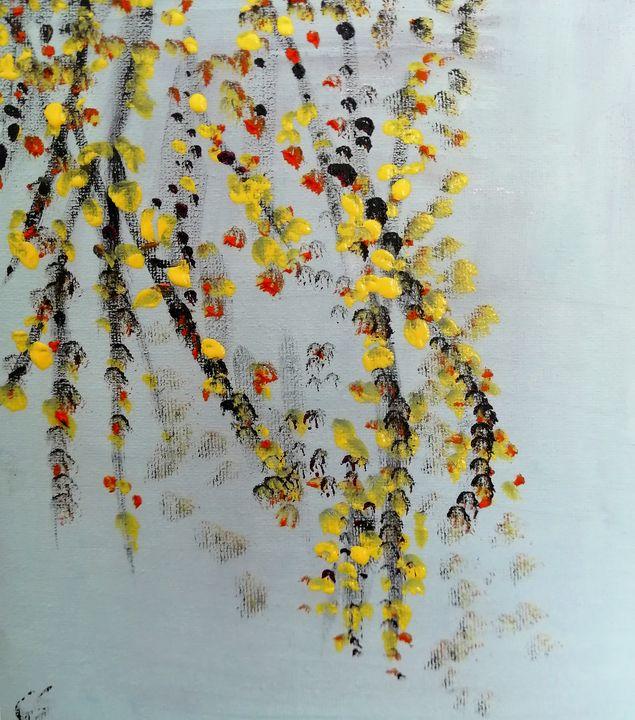 A Few Branches - CS art