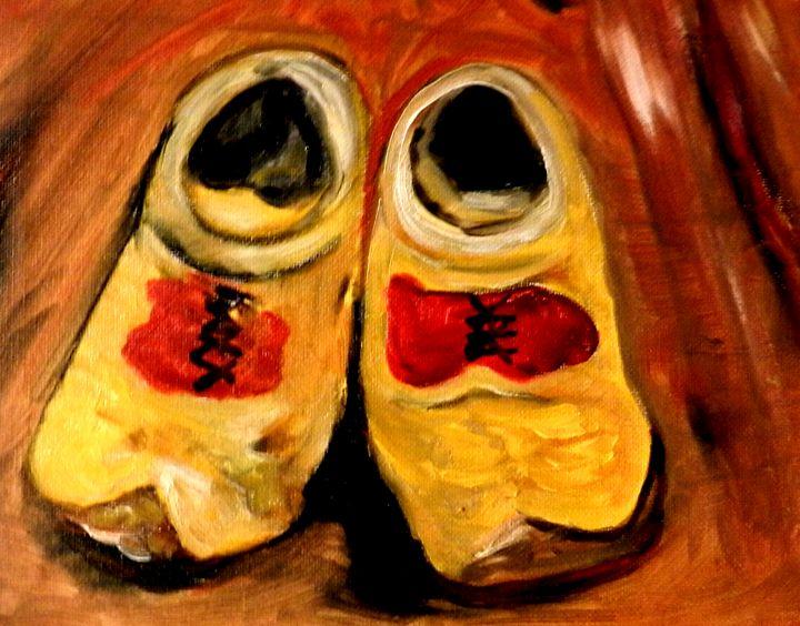 Pantoufles - CS art