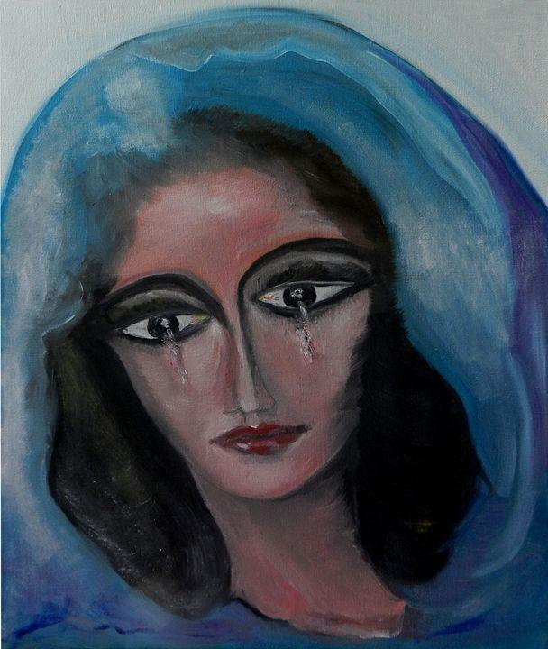 Marie Madeleine - CS art
