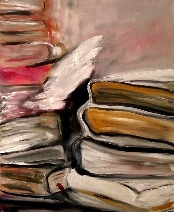 Book of Truth - CS art