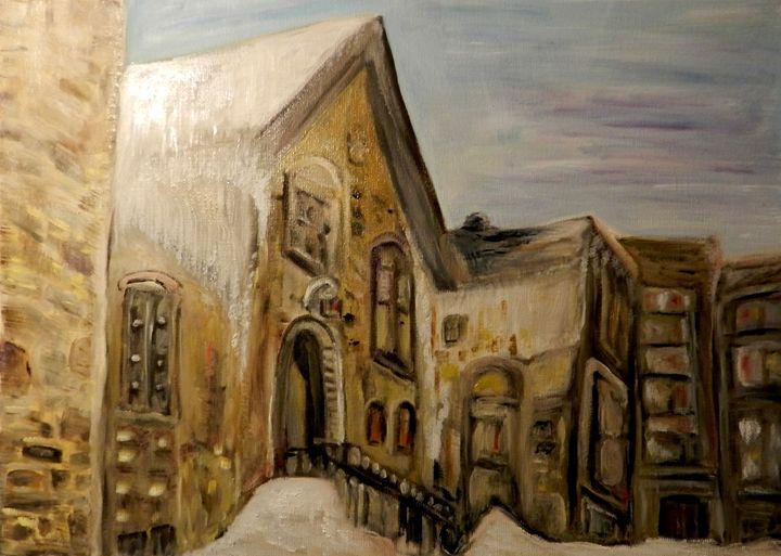 Domaine des Arches (2) - CS art