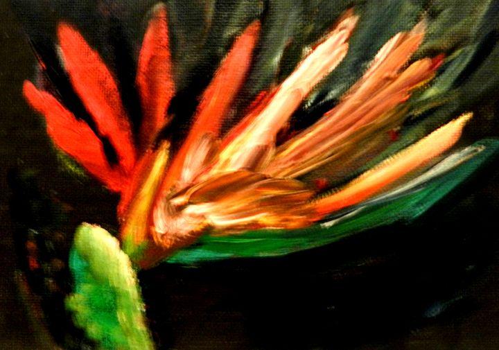 Palm - CS art