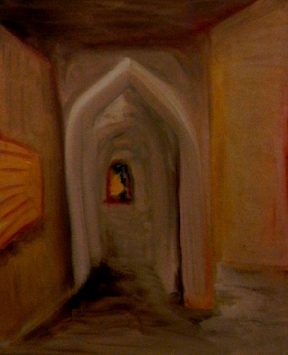 Corridor - CS art