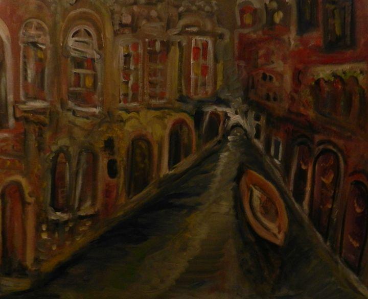 Canal 2 - CS art