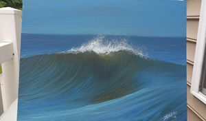Hatteras Swell