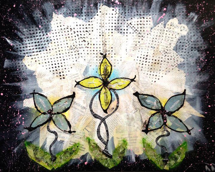 Spring's Arrival - Rachel Ingrid