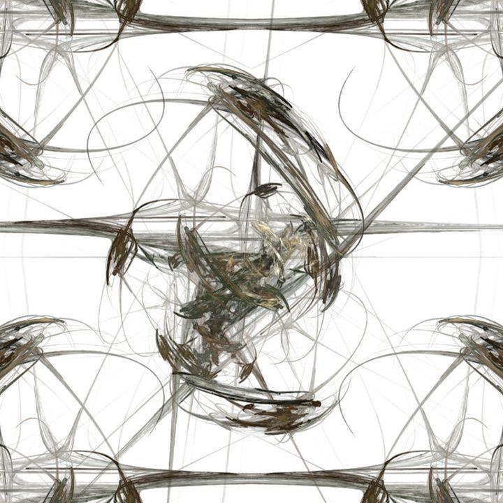 Balance In Distortion - WilOblique