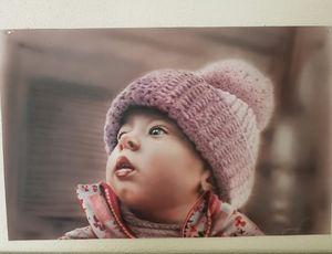 Airbrush Portrait - My little Prince