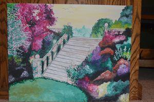Garden Strairway
