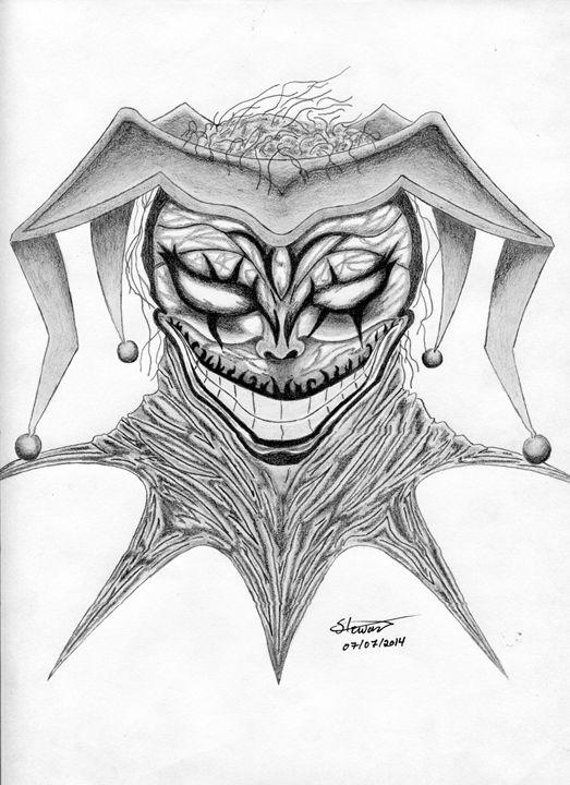 Evil Jester - S2