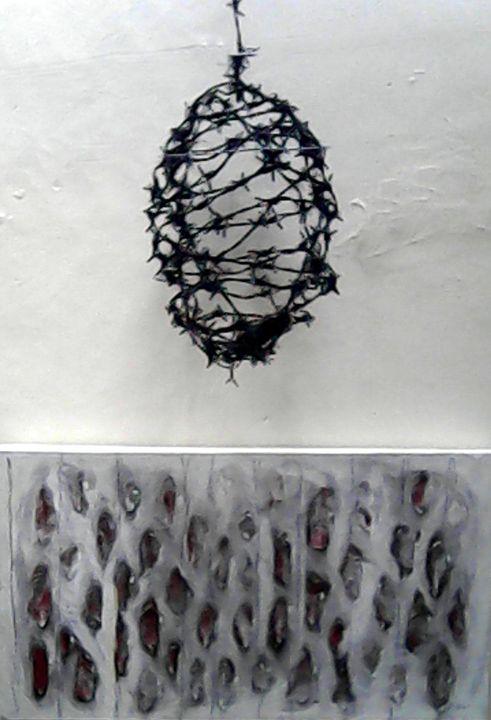 ART NENGNDI - Hiranata Gallery
