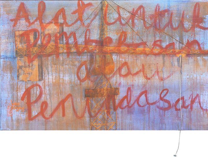 WASKITA (Penewas Kita) - Hiranata Gallery