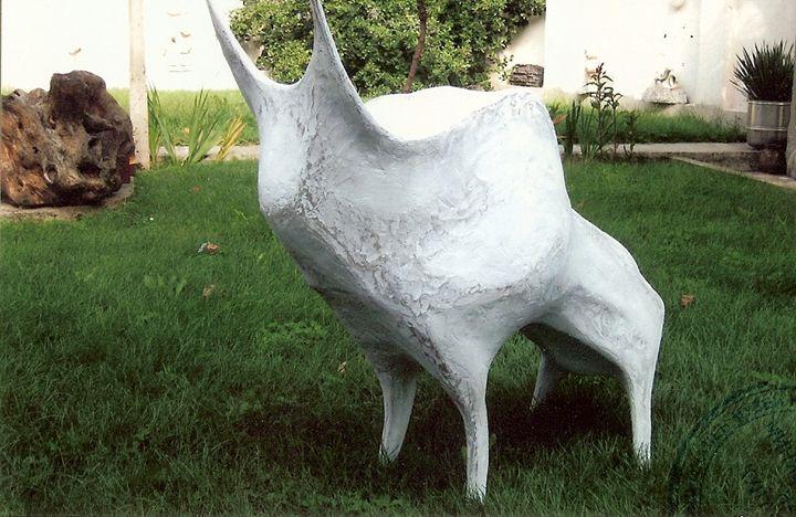 Bull - CelesteFrance