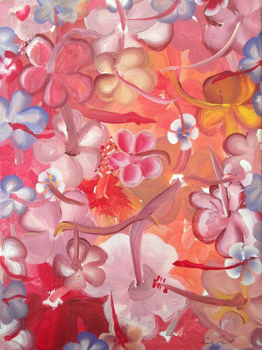 Hibiscus - Cris
