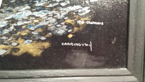 1910 Chalmers - Carrington