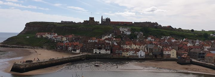 Wonder Of Whitby - Couper Creations