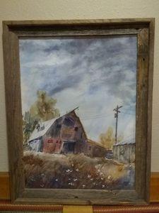 Used Barn