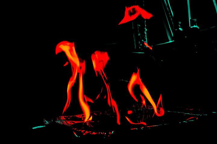 FIRE!! - KAaaaST PRODUCTIONS Ltd