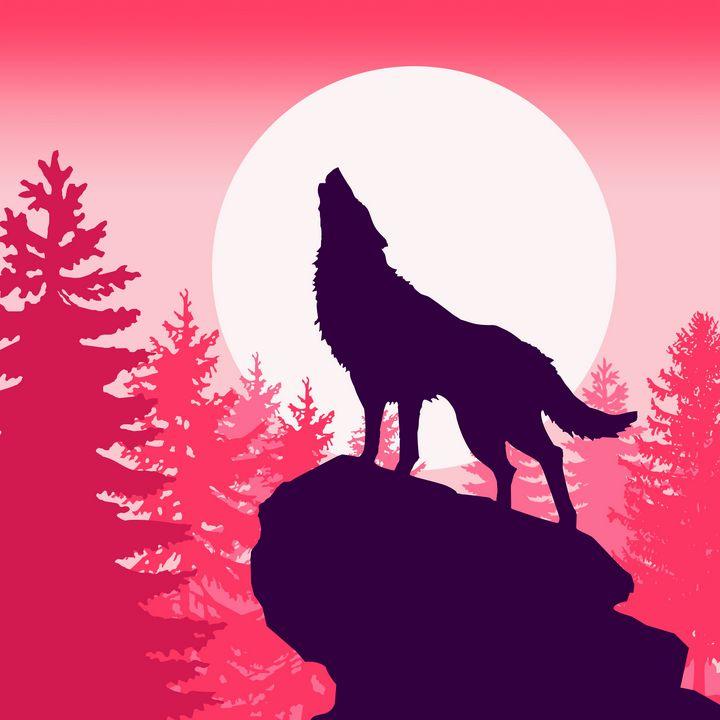 wolf rain - FUJIWARA08