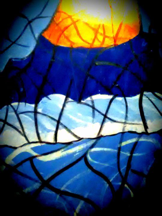 Midnight Blue - Mother's Craft