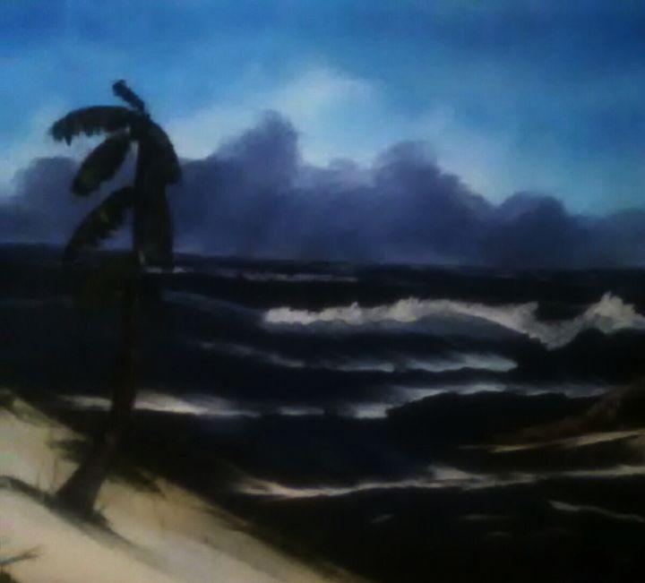 Ocean Blue - Mother's Craft