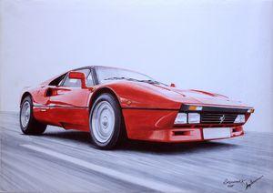 Ferrari 280 GTO 1985