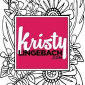 Stoned Resin / Kristy Lingebach Art