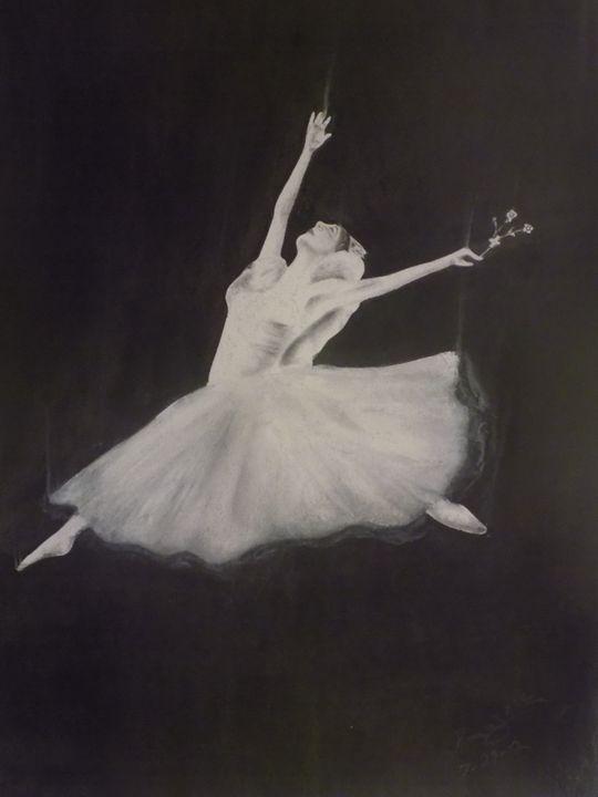Dance - McClellan Free Inside Art