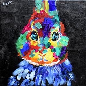 Rabbit Mirage