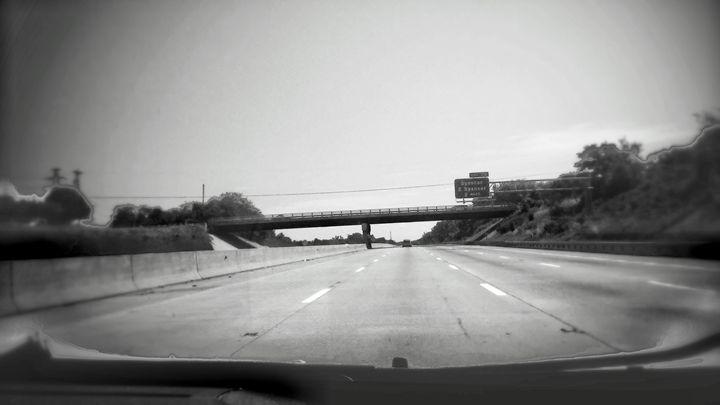 Fast lane - Tabitha Dowse