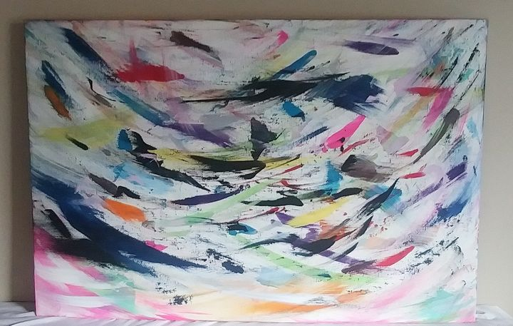 Breath of Life - J.U. Abstracts