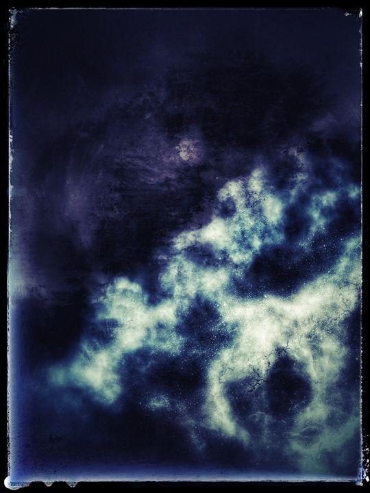 Hidden Moon - Travis Rupe