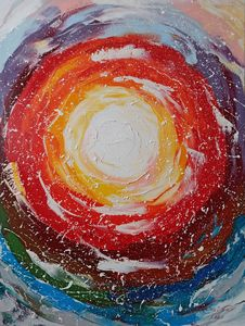 Cosmic Ripple - Radiance