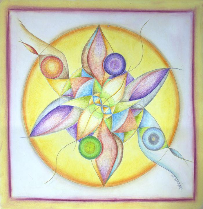 Mandala - Soul Design