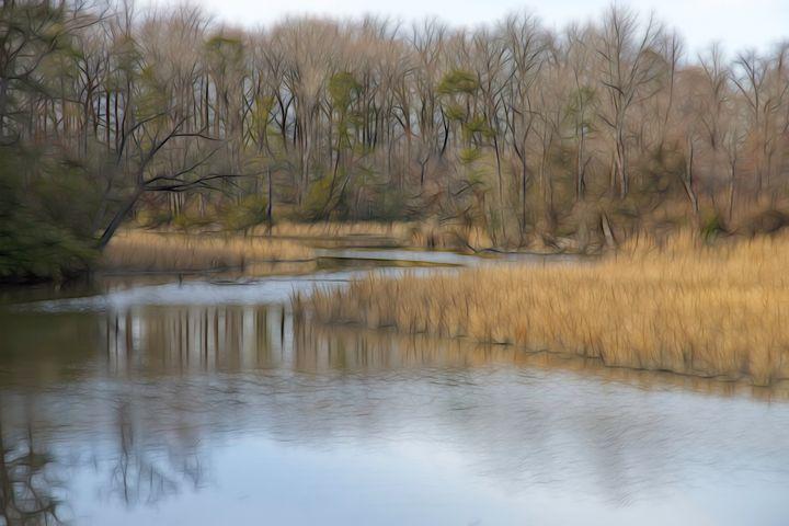Bennet's Creek - Impressions