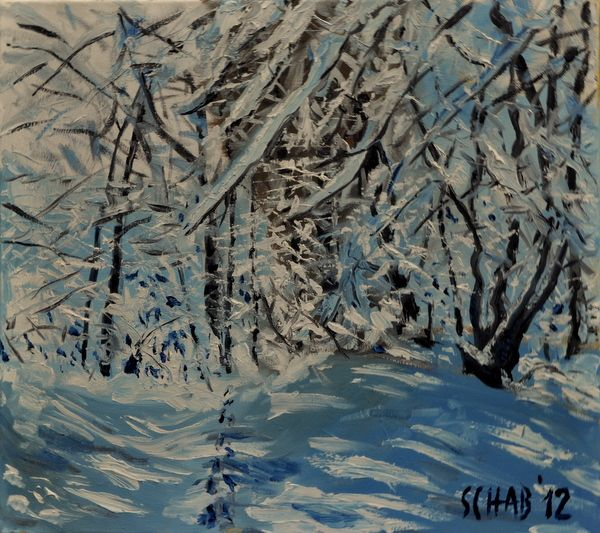 WINTER - davidschab gallery