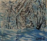 40cm x 30, oil on canvas