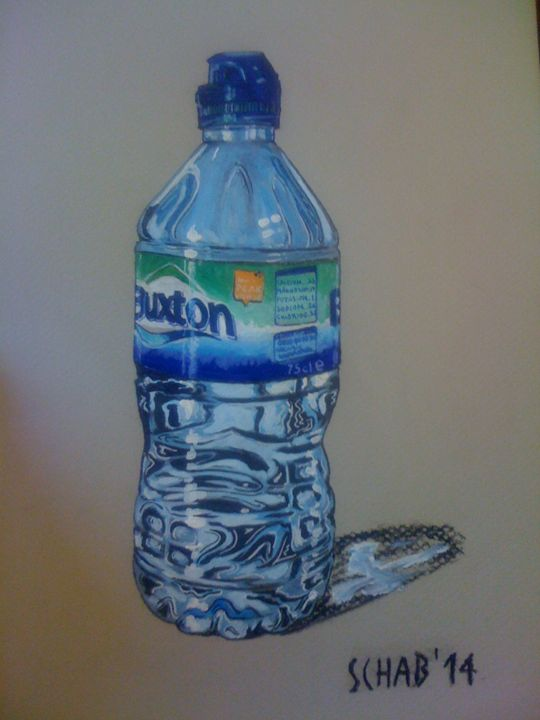 BUXTON-MINERAL WATER - davidschab gallery