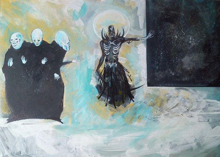 Priests - JP