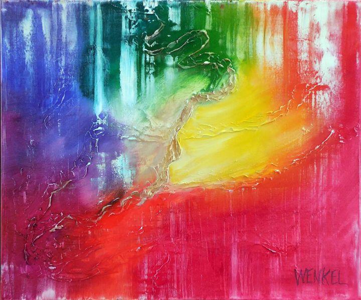 Sunspot - Rose Wenkel
