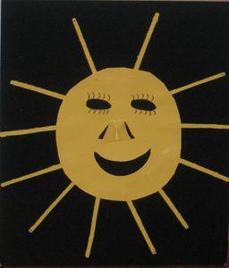 The Sunshine Mask