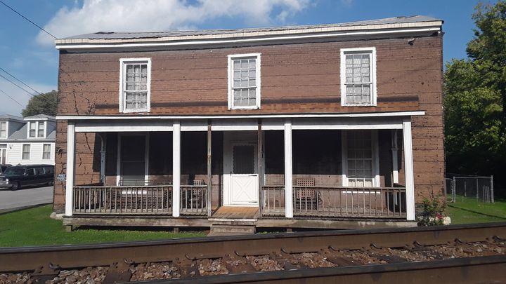 Historical house - HotCoffeeStudios