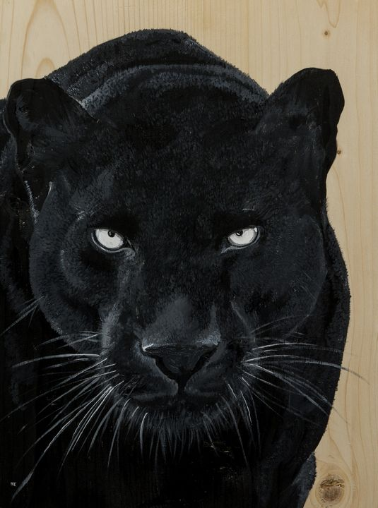 Black beauty - Artscape