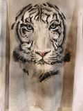 Hand painted item