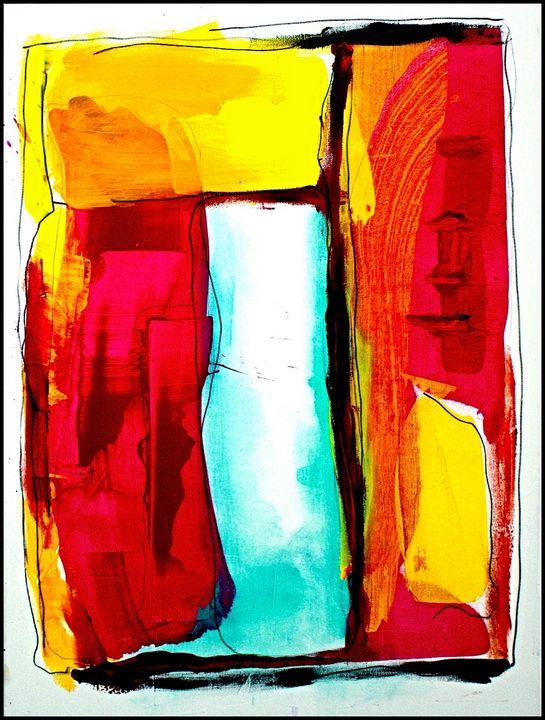 18 x 24 canvas - Kolberg Studio
