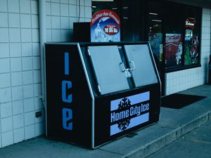 Home City Ice.