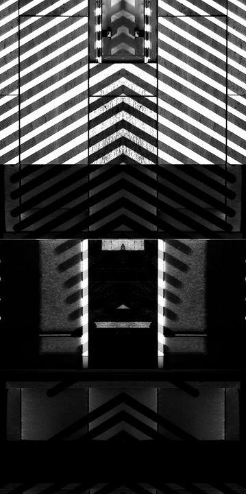 Symmetrical. - IIBXYENCEVRTX™