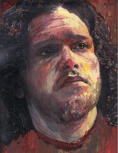 Jon Snow.