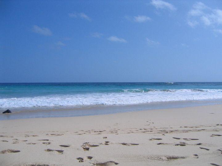 Beach 1 - Maria Land